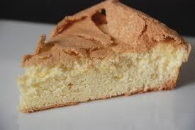 mousseline en cuisine gâteau mousseline de cousine henriette cuisine plurielle