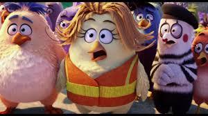 angry birds 2016 imdb