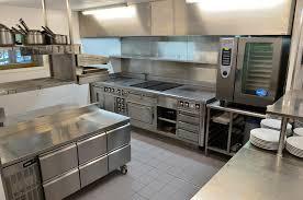 extracteur d air cuisine professionnelle plan de cuisine professionnelle maison design bahbe com
