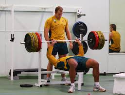 bench routines rugby world s guide to strength and conditioning rugby world