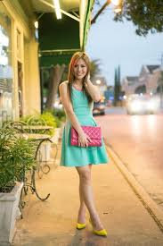 21 gentle with mint green dresses styleoholic