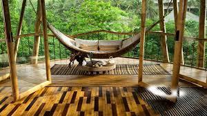 amazing bamboo houses interior design ideas youtube