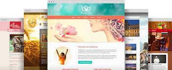 website design services affordable website design services vistaprint