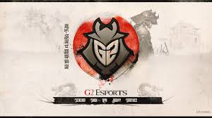 Go Design by Media G2 Esports