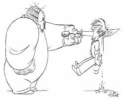 cute and creepy the blog of cartoonist jay p fosgitt october