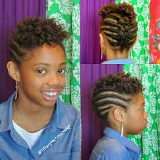 african american hairstyles trends and ideas side bun hairstyles ideas trends creative but easy children s natural