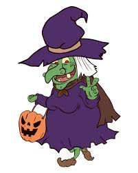 cartoon halloween picture cartoon witch images reverse search