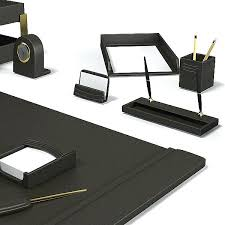 Accessories For Office Desk Office Desk Set Medium Size Of Accessories Ideas Inside Sets