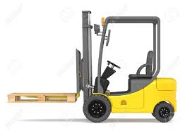 forks pallet truck stock photos royalty free forks pallet truck