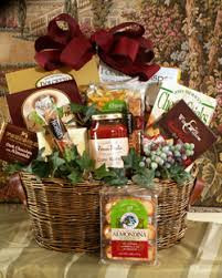 bereavement baskets gift baskets galore the savvy gourmet