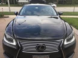 2007 lexus ls 460 sale lexus ls 460 for sale carsforsale com