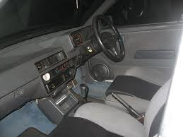 nissan sunny modified interior nissan pulsar price modifications pictures moibibiki