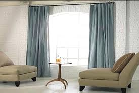 Large Window Curtain Ideas Designs Large Window Covering Ideas Conceptcreative Info