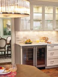 countertops white glass cabinet doors white ceramic tile