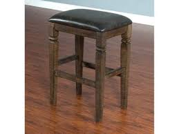 hammary hidden treasures 24 in woven backless counter dining room stools norwalk furniture gallery accent home interiors
