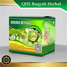 Teh Qhi jual teh ruqyah herbal qhi seribu benalu qhi ruqyah herbal
