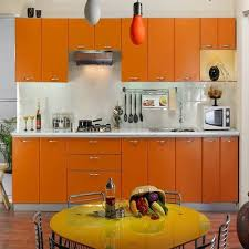 godrej modular kitchen with metal shutter the sanrachana makers