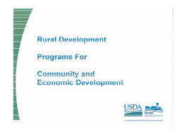 Rural Development Usda Usda Direct Loan Application Process Payday Loans And More Company