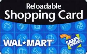 reloadable gift cards gift card reloadable shopping card walmart canada sam s club