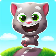 talking tom gold run v2 3 3 1625 apk mod infinite gold bars