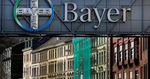 Seeking Bayer Bayer Shares Fall After Profit Warning