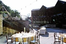 wedding venues dayton ohio wedding reception at f dicke family transportation center