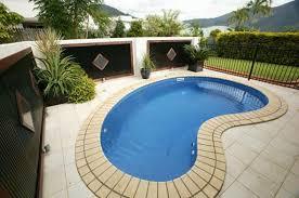 Backyard Swimming Pool Designs Small Backyard Inground Pool Design Of Fine Best Kidney Shaped