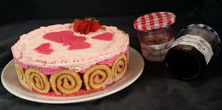 cuisine de fete gâteau totalement pour la fête des mères recette sur cuisine