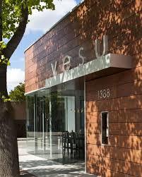 modern cafe exterior korzet