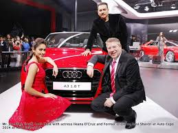 audi hatchback cars in india audi a3 hatchback and cabriolet india launch in 12 months