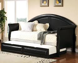 Tufted Daybed With Trundle Daybed Tufted Daybed With Trundle Full Size Of White At Photo
