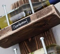 diy wine racks 8diy industrial style wine rack 106 best wine