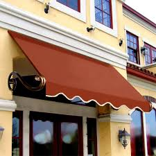 16 Foot Awning 13 Best Stylish Fabric Awnings Images On Pinterest Window