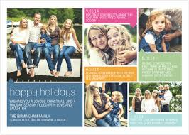year in review christmas card mixbook s top year in review card ideas mixbook