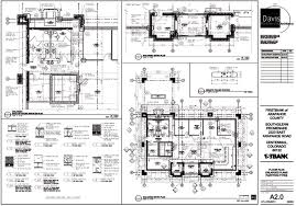 Types Of Architectural Plans Frederic Pichon