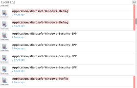 monitoring windows server 2012