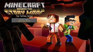 minecraft story mode season two episode 3 jailhouse block
