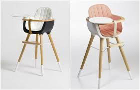 chaise haute en bois b b fascinant chaise haute design b bebe evolutive childwood naturel bb