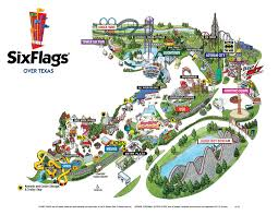 Free Tickets To Six Flags Six Flags Event Official Website Of The Dallas Mavericks