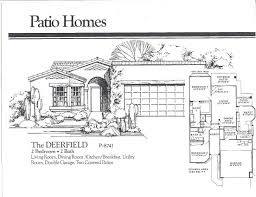 patio homes floor plans homes u0026 realtors sun city oro valley