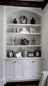 better than a generic bookshelf and i think i like it in white
