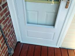 Anderson Replacement Screen Door by Soothing Emco Storm Door Parts Emco Andersen Andersen Storm Door