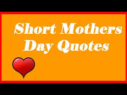 mothers day quotes day quotes