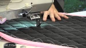 Car Seat Re Upholstery Lamborghini Huracan 2015 Seats Re Upholstery Youtube