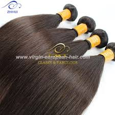 Remy Hair Extensions Cheap by Good Quality 9a Grade Peruvian Straight Hair Silky Soft Peruvian