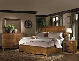 bedroom colors with brown furniture house decor picture
