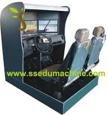 driving simulator driving simulator suppliers and manufacturers