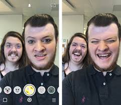 how to use snapchat filters lenses face swap and more tech