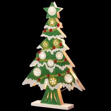 christmas wooden christmas trees eco flavor tree patternswooden