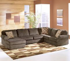 Ashley Furniture Leather Sectional Ashley Furniture Johnson City Tn Home Design